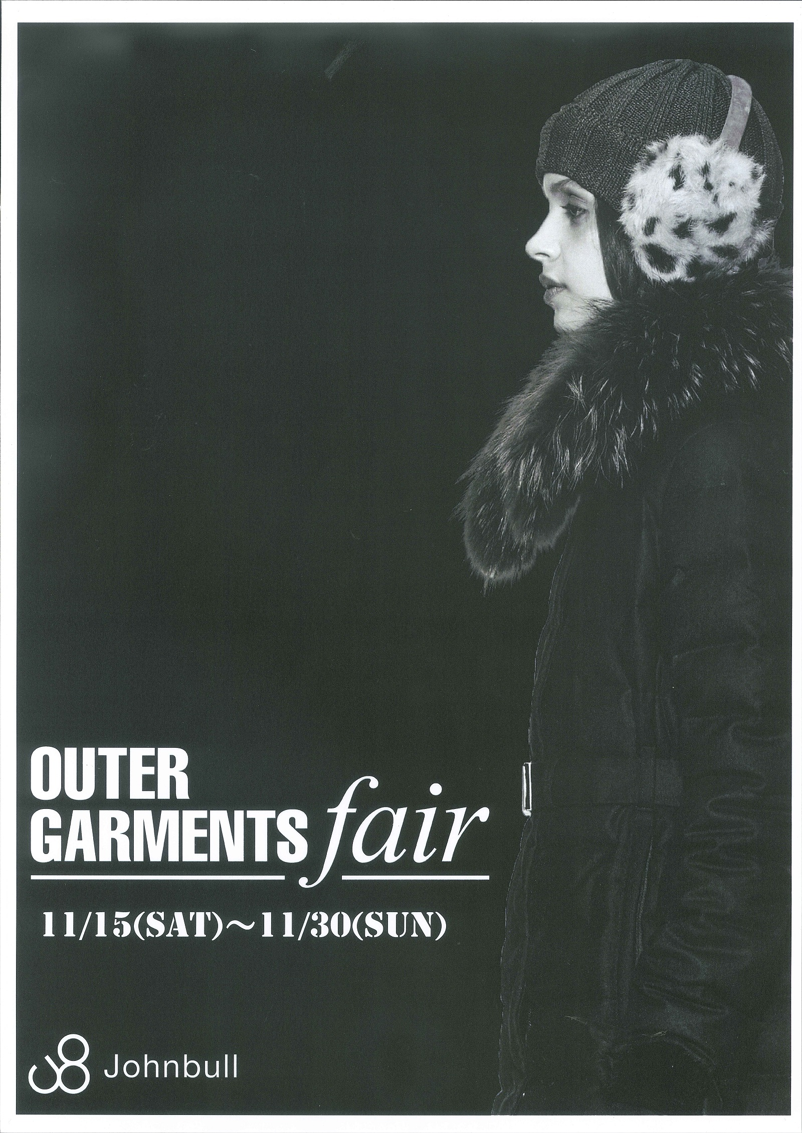 JOHNBULL OUTERFAIR
