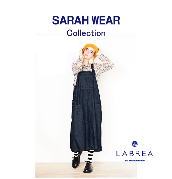 SARAHWEAR Collection