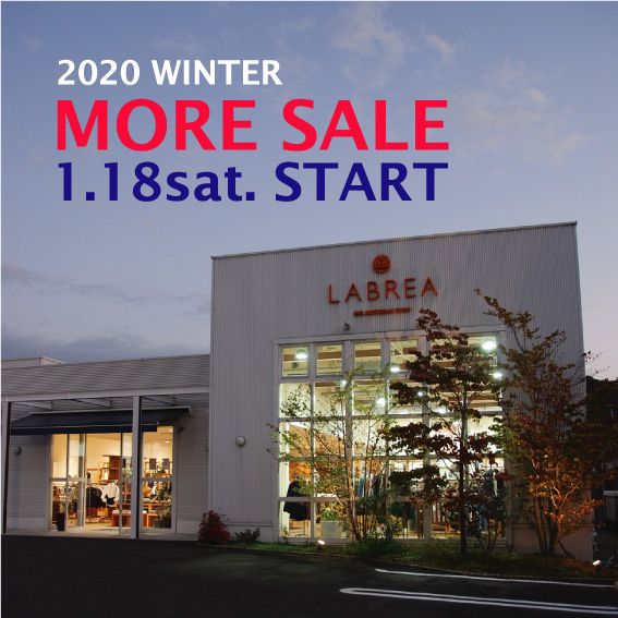 WINTER MORE SALE 2020