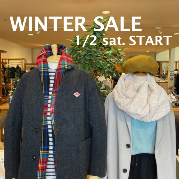 WINTER SALE 2021 LABREA
